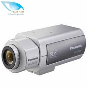 Camera Panasonic WV CP500L/G