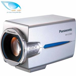 Camera Panasonic WV-CZ362