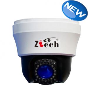 Camera quan sát Speed Dome có hồng ngoại 10X Ốp Trần/Đế
