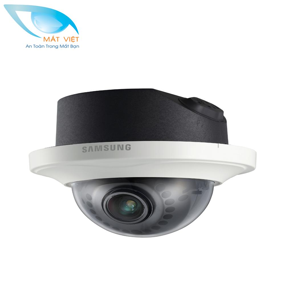 Camera Samsung SND-7082FP