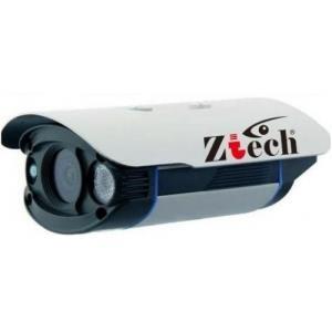 Camera Thân 1 LED Array, Mẫu Mới, Không Sử Dụng IR CUT, Ban Đêm Ảnh Trong Suốt Như CCD