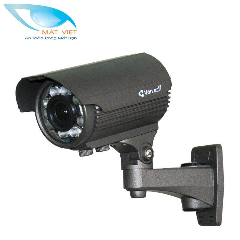 Camera thân hồng ngoại Vantech VT-3860W