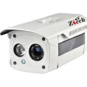 Camera Thân LED Array Ống Kính CCTV, Không Sử Dụng IR CUT, Ban Đêm Ảnh Trong Suốt Như CCD