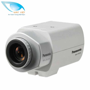 Camera thân Panasonic WV-CP300/G