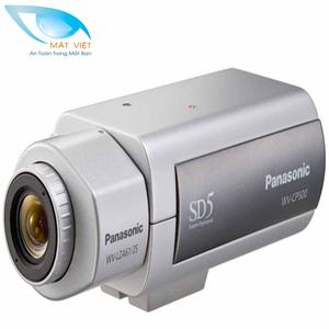 Camera thân Panasonic WV-CP504E