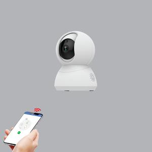 Camera Thông Minh Trong Nhà