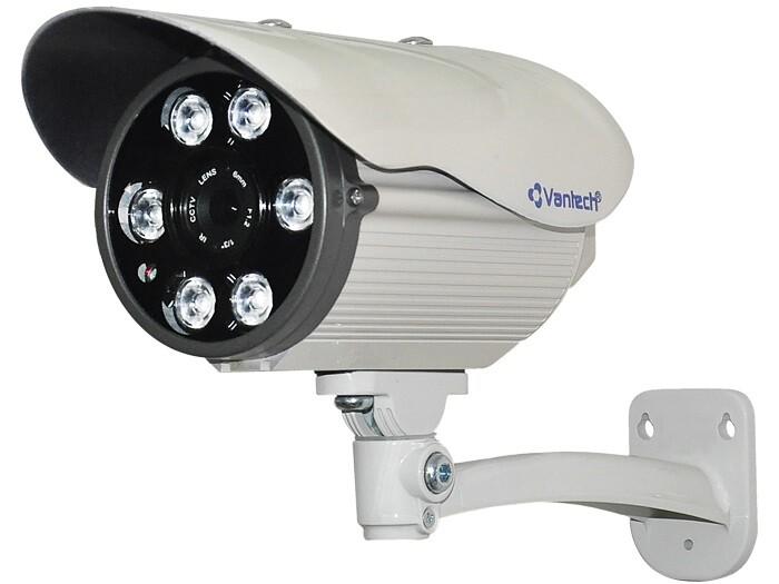 Camera VANTECH VT-3326A