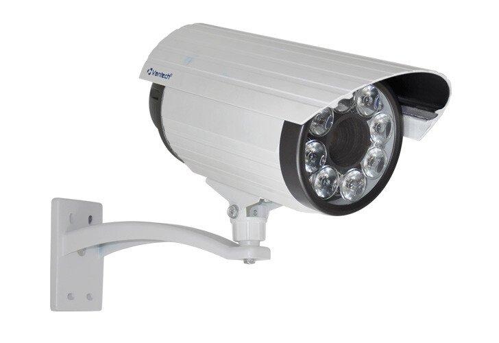 Camera Zoom VANTECH VT-3350