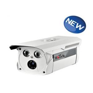 Camera ZT-FZ9020HIR, 1000TV Lines, 1/4 CMOS, IR-CUT
