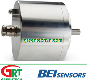Bei Sensors CEMX | Multiturn rotary encoder | Bộ mã hóa vòng xoay CEMX Bei Sensors