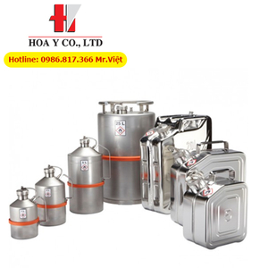 Can an toàn chứa sản phẩm dễ cháy Ecosafe