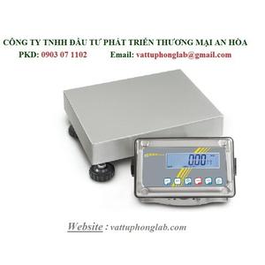 CÂN BÀN ĐIỆN TỬ 600kg/200g MODEL:KFP 600V20SM/KXE-TM