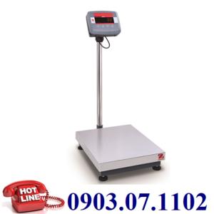 Cân Bàn Điện Tử Hiện Số Ohaus D24PE150FL, 60 kg x 0.01 kg