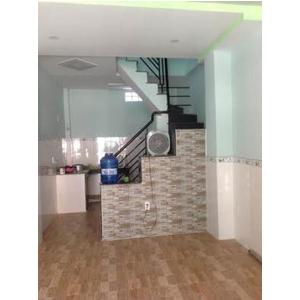 Cần bán nhà 350/33 Tùng Thiện Vương , Phường 3 , Quận 8