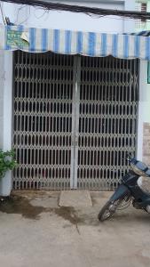 Cần Bán Nhà Gấp Hẻm Đường Thống Nhất Phường 15(F,P), Quận Gò Vấp
