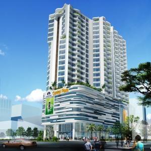 Cần Bán Nhà Mặt Tiền Đường Nguyễn Thiện Thuật , F3 ( Phường 3), Quận 3