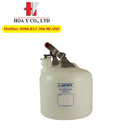 Can chứa chất thải có tính ăn mòn 12260 Ecosafe