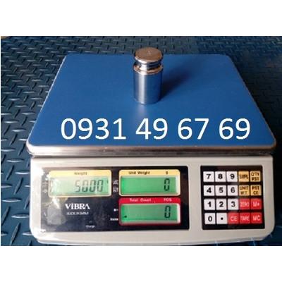 Cân đếm điện tử 3kg, 6kg, 15kg, 30kg ALC