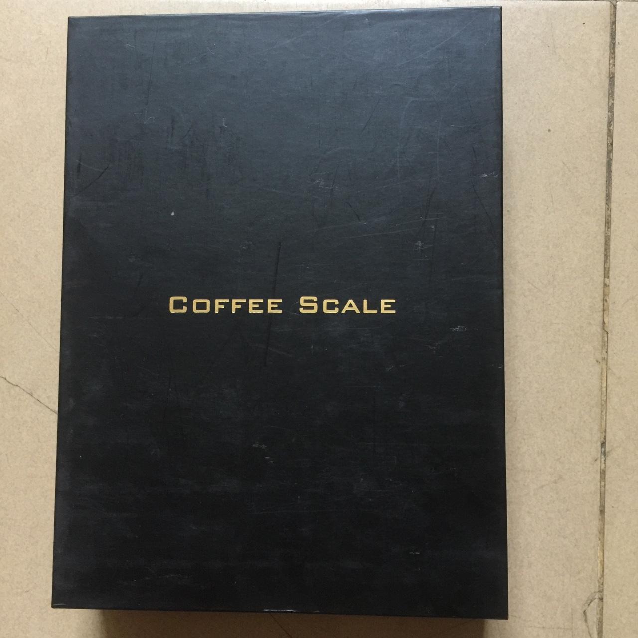 Cân điện tử cafe 10kg CP309