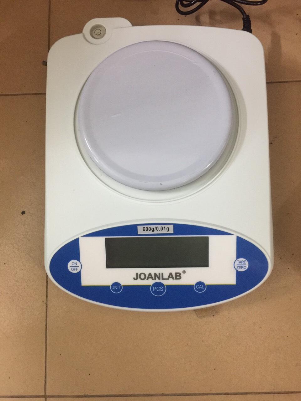 cân kỹ thuật 600g 2 số lẻ JNB6002