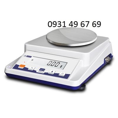 Cân điện tử 600g sai số 0.01g XY600-2C