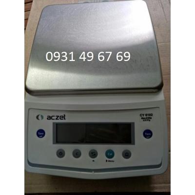 Cân điện tử 6kg sai số 0.01g CY6102