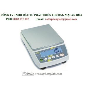 CÂN ĐIỆN TỬ KỸ THUẬT 6kg/0,1g MODEL:PCB 6000-1