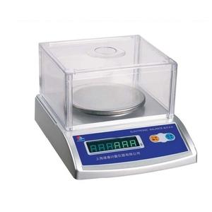 CÂN KĨ THUẬT THƯỢNG HẢI 10 KG/0.1G JE10001