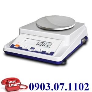 Cân Kỹ Thuật Điện Tử 2 Số Lẻ 610g, XY600-2C Xingyun