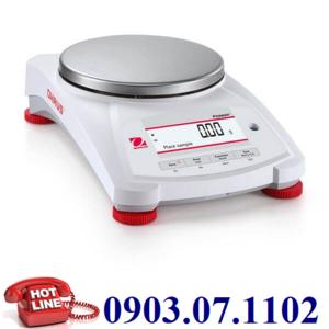 Cân Kỹ Thuật Điện Tử Hiện Số PX4202/E, 4200g x 0.01g