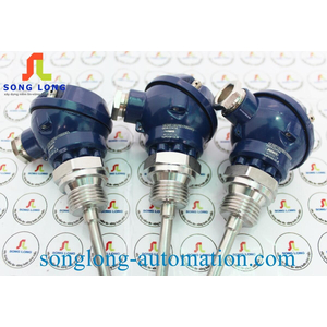 CAN NHIỆT PT100 JUMO 902030/10-402-1001-1-6-100- 104/391
