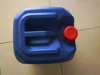 Can nhựa 25L