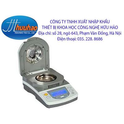 Cân phân tích ẩm YOKE DSH-50A-1 (0-50g,1mg)