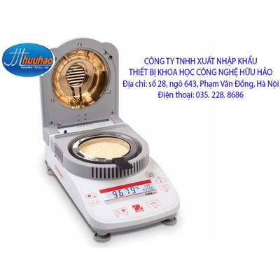 Cân phân tích ẩm YOKE DSH-50A-5 (0-50g,5mg)