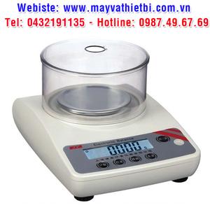 CÂN PHÂN TÍCH THƯỢNG HẢI JY103 100g/1mg Model. JY103