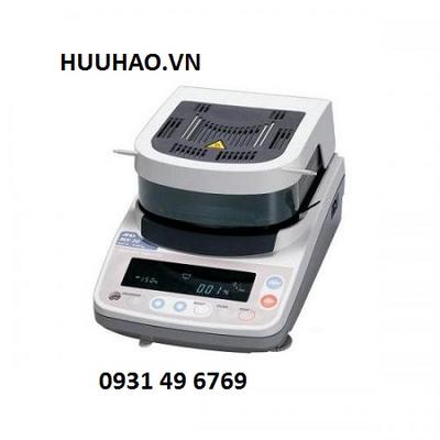 Cân sấy ẩm AND Model MX-50