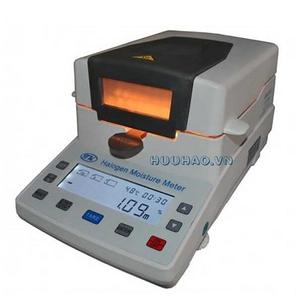 Cân sấy ẩm đèn Halogen XY-105MW