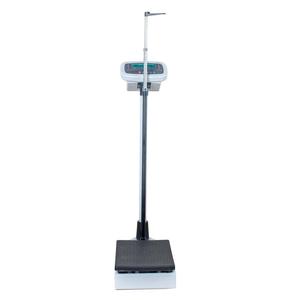 Cân sức khỏe điện tử có thước đo chiều cao TCS-200RT