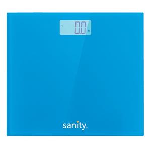 Cân sức khỏe Sanity S6400.ENG
