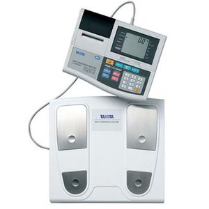 Cân sức khỏe và kiểm tra độ béo Tanita TBF-300GS