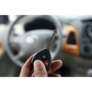 Cẩn trọng với khóa cửa ôtô điều khiển từ xa