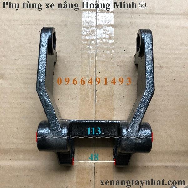 Càng xe nâng tay- Phụ tùng xe nâng Hoàng Minh