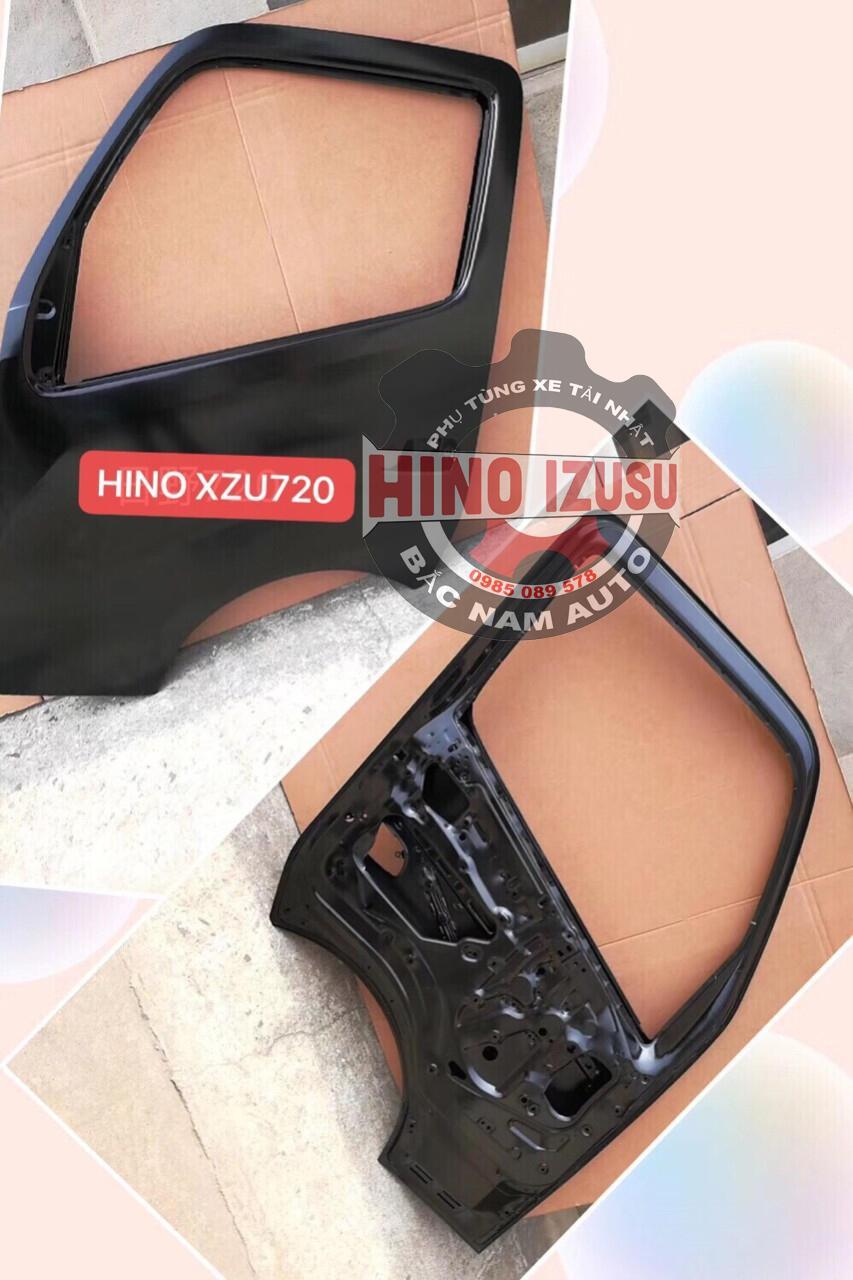 CÁNH CỬA XE HINO 300 XZU 650L - 720L - 730L
