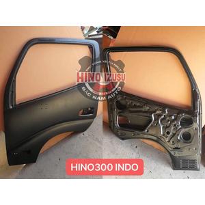 CÁNH CỬA XE TẢI HINO 300WU - 300 DUTRO