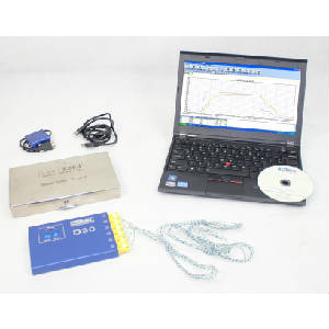 CND-TRK-300 Oven Temperature Tracker, Canneed CND-TRK-300