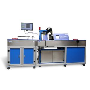 Seam-X-Line X-Ray Automatic Seam Scanner, Canneed Seam-X-Line X-Ray