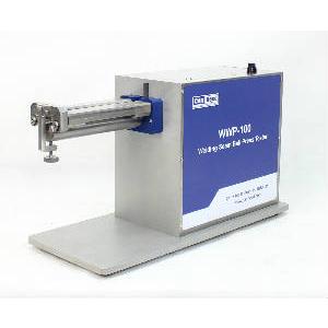 WWP-100 Welding Seam Ball Press Tester, Canneed WWP-100, Máy kiểm tra máy ép bi đường may hàn WWP-1