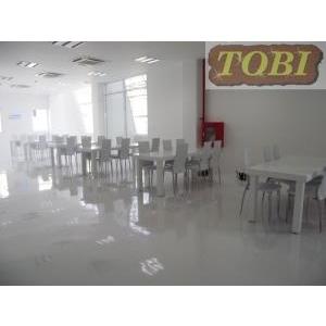 Canteen Công ty DOBLA ASIA