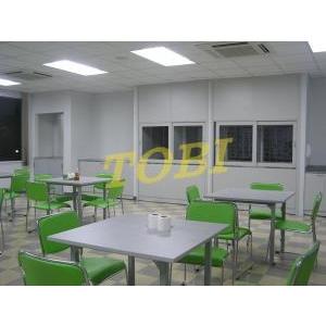 Canteen Công ty YAKULT