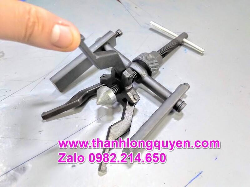 Cảo 3 chấu bạc đạn trong wetools 12mm-38mm